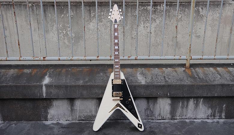 FVタイプギター組み立てキット